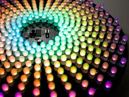 Долговечность LED светильников