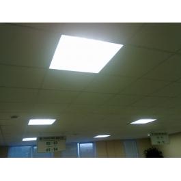 Внутренне освещение