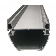 Профиль алюминиевый ES LINE для линейных светильников